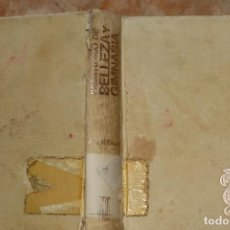 Libros de segunda mano: PRONTUARIO DE BELLEZA Y GIMNASIA. 1966. Lote 183485960