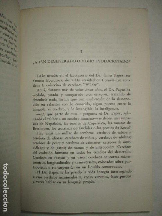 Libros de segunda mano: REVELACIONES DE LA PSIQUIATRÍA. - BEYNON RAY, Marie. 1946. - Foto 3 - 123164804