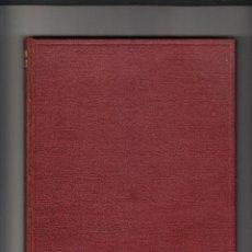 Libros de segunda mano: GORDON HOLMES INTRODUCCIÓN A LA NEUROLOGÍA EDITORIAL ALHAMBRA MADRID PRIMERA EDICIÓN ESPAÑOLA 1950. Lote 184797823