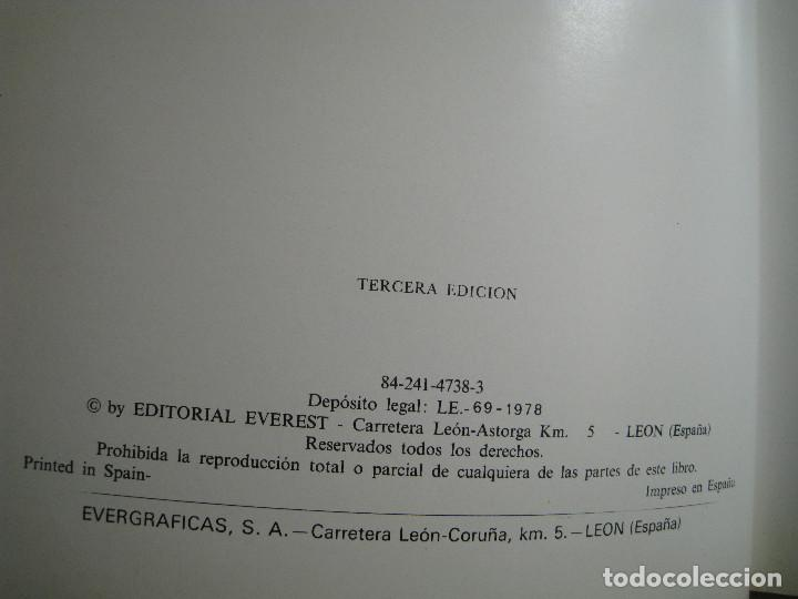 Libros de segunda mano: GRAN CANARIA EN COLOR. COLECCIÓN IBÉRICA. ED. EVEREST 1978. ESPAÑOL, FRANÇAIS, ENGLISH, DEUTSCH. - Foto 8 - 189884616
