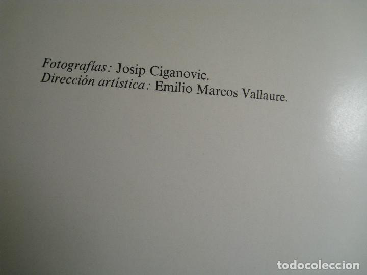 Libros de segunda mano: GRAN CANARIA EN COLOR. COLECCIÓN IBÉRICA. ED. EVEREST 1978. ESPAÑOL, FRANÇAIS, ENGLISH, DEUTSCH. - Foto 9 - 189884616