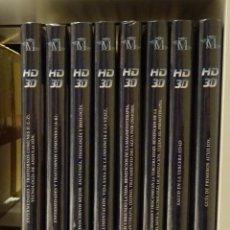 Libros de segunda mano: GRAN GUÍA MÉDICA GENERAL, SALUD Y PREVENCIÓN FAMILIAR EN HD Y 3D. ABANTERA EDICIONES PARA CORBISANA. Lote 193176697