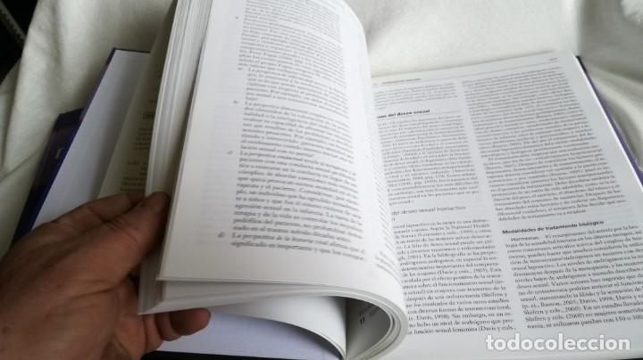 Libros de segunda mano: TRATAMIENTOS DE LOS TRASTORNOS PSIQUIÁTRICOS - GLEN O GABBARD - ARS MEDICA 2 TOMOS EN ESTUCHE - Foto 14 - 194204740