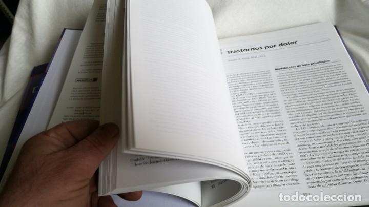 Libros de segunda mano: TRATAMIENTOS DE LOS TRASTORNOS PSIQUIÁTRICOS - GLEN O GABBARD - ARS MEDICA 2 TOMOS EN ESTUCHE - Foto 15 - 194204740