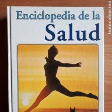 Libros de segunda mano: ENCICLOPEDIA DE LA SALUD. JOSEP BIERGE CERÓN. Lote 194265245