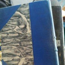 Libros de segunda mano: EL DOLOR EN LA VIDA Y EN EL ARTE LEOPARDO CORTEJOSO TAPA DURA LOMO PIEL 1943. Lote 194676926