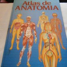 Libros de segunda mano: ATLAS DE ANATOMIA DR. ENRIC GIL DE BERNABE ORTEGA . Lote 194715013