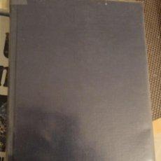 Libros de segunda mano: QUIMICA DE LA CONTRACCIÓN MUSCULAR. AGUILAR, ED.SZENT-GYORGYI. DR. VICENTE VILLAR. ¿1952?. Lote 194978238