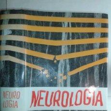 Libros de segunda mano: TRATADO DE NEUROLOGÍA 1969 WERNER SCHEID 1ª EDICIÓN ALHAMBRA. Lote 195032742