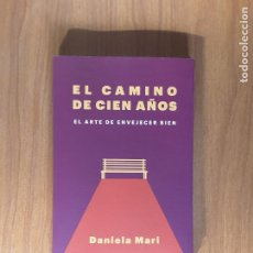 Libros de segunda mano: EL CAMINO DE CIEN AÑOS. Lote 195099848