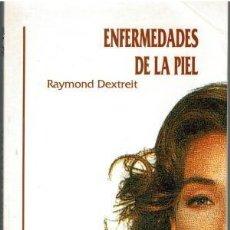 Libros de segunda mano: ENFERMEDADES DE LA PIEL. Lote 195223676