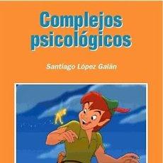 Libros de segunda mano: COMPLEJOS PSICOLOGICOS. Lote 195240227