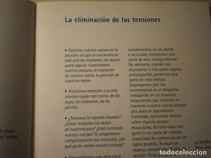 Libros de segunda mano: Gimnasia para la mente (Rodolfo Roman - Guillermo López) (1996) - Foto 3 - 195283716