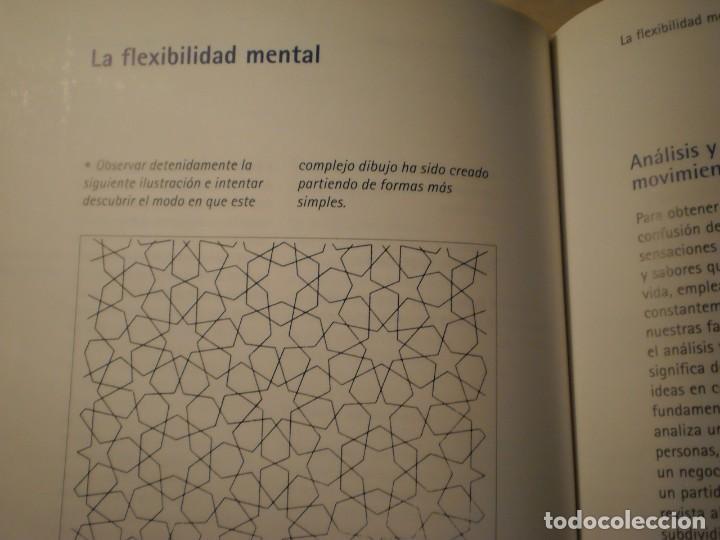 Libros de segunda mano: Gimnasia para la mente (Rodolfo Roman - Guillermo López) (1996) - Foto 7 - 195283716