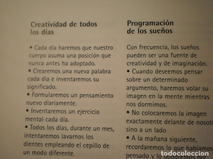 Libros de segunda mano: Gimnasia para la mente (Rodolfo Roman - Guillermo López) (1996) - Foto 13 - 195283716