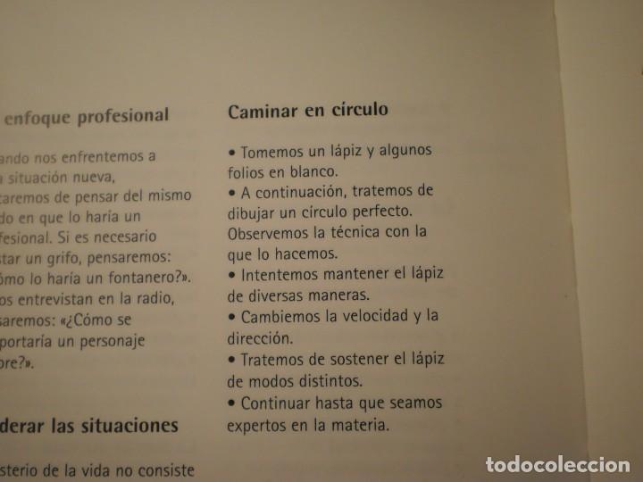 Libros de segunda mano: Gimnasia para la mente (Rodolfo Roman - Guillermo López) (1996) - Foto 15 - 195283716
