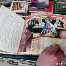 Libros de segunda mano: ALIMENTOS Y DIETA EN EL CORPUS HIPPOCRATICUM. 2002. MINIATURAS DEL TACUINUM SANITATIS. Lote 195524375