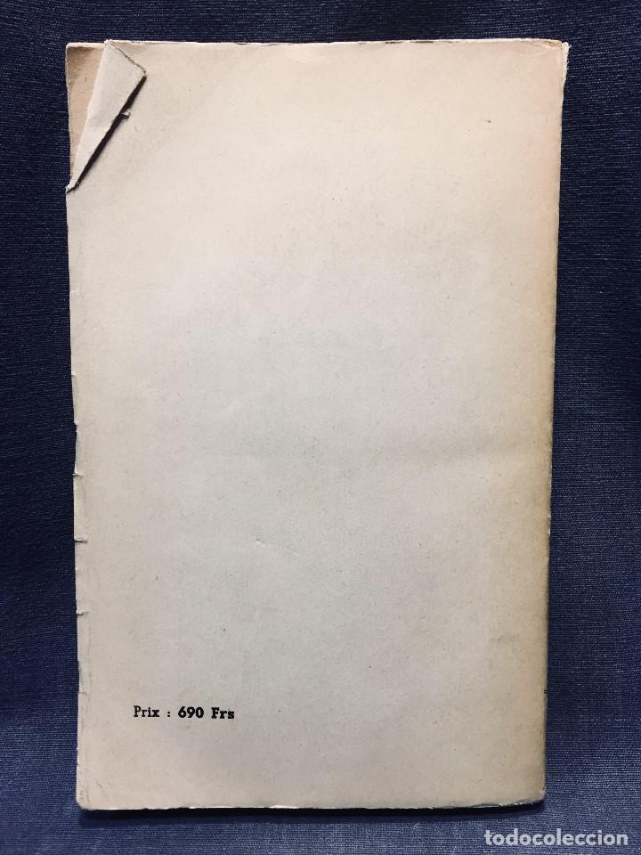 Libros de segunda mano: 1954 roland gagey nouvelle initiation sexuelle paris iniciacion sexual 22,5x14cms - Foto 3 - 196027338
