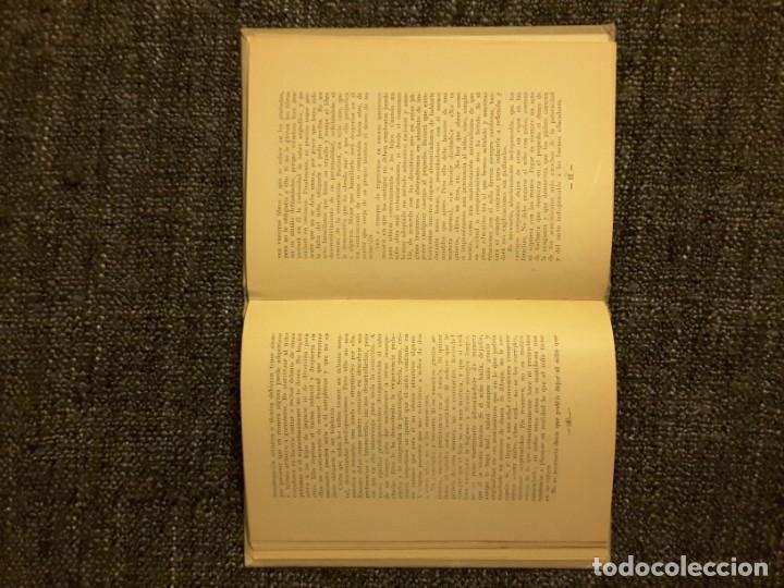 Libros de segunda mano: PUERICULTURA PROFESOR SAMUEL VELASCO EDICIONES PASTOR VALENCIA 1954 - Foto 8 - 197563647