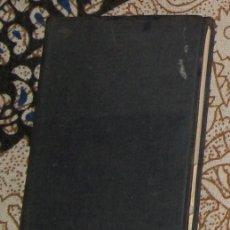 Libros de segunda mano: COMPENDIO BAYER AÑOS 40. Lote 198026527