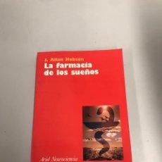 Libros de segunda mano: LA FARMACIA DE LOS SUEÑOS. Lote 199062618