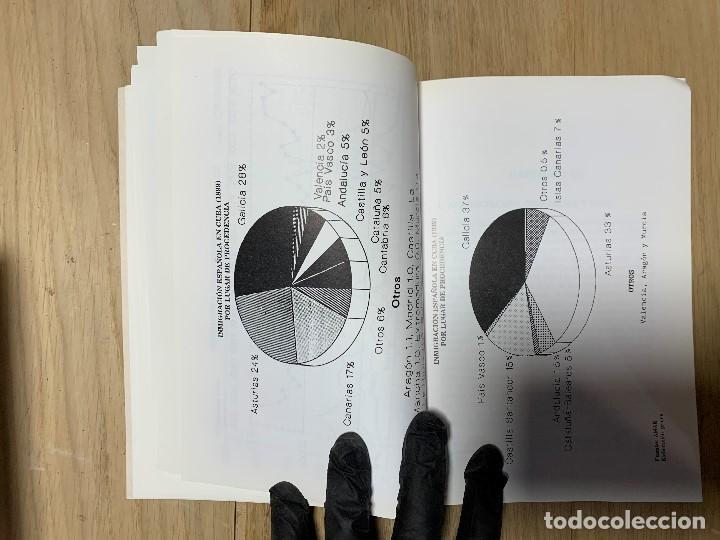 Libros de segunda mano: MEDICINA Y RACISMO EN CUBA NARANJO OROVIO GARCIA GONZALEZ LA LAGUNA CULTURA POPULAR CANARIA 21X15CMS - Foto 12 - 201329916