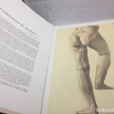 Libros de segunda mano: FISIOLOGÍAS ALCORLO, 10 ILUSTRACIONES ARTISTICAS TEXTO ENRIQUE AZCOAGA. EDICIÓN 500 EJEMPLARES Nº403. Lote 202937088