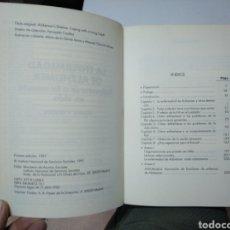 Libros de segunda mano: LA ENFERMEDAD DE ALZHEIMER. ROBERT WOODS. MINISTERIO DE ASUNTOS SOCIALES. Lote 203885325