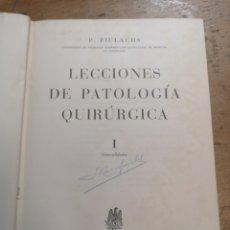 Libros de segunda mano: LIBRO MÉDICO LIBRO MEDICINA. Lote 205609172