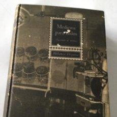 Libros de segunda mano: MEDICINA PARA TODOS-1968- 744 PAGINAS. Lote 207825637