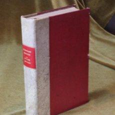 Libros de segunda mano: ÉLÉMENTS D'ENDOCRINOLOGIE PHYSIOLOGIQUE,MAX Y CLAUDE ARON,LIBRAIRES DE L'ACADÉMIE DE MÉDECINE,1950.. Lote 208842438