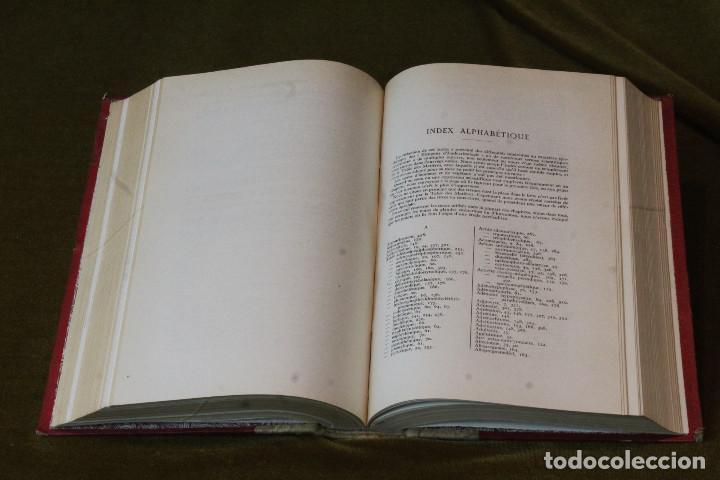 Libros de segunda mano: Éléments dendocrinologie physiologique,Max y Claude Aron,Libraires de lacadémie de médecine,1950. - Foto 5 - 208842438