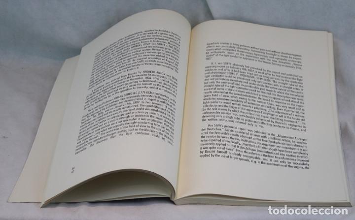Libros de segunda mano: Philipp Bozzini and endoscopy in the 19th century,H.J. and M.A. Reuter. - Foto 3 - 208917330
