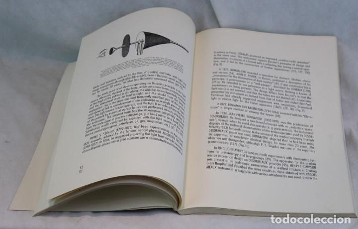 Libros de segunda mano: Philipp Bozzini and endoscopy in the 19th century,H.J. and M.A. Reuter. - Foto 4 - 208917330