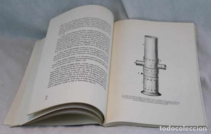 Libros de segunda mano: Philipp Bozzini and endoscopy in the 19th century,H.J. and M.A. Reuter. - Foto 5 - 208917330