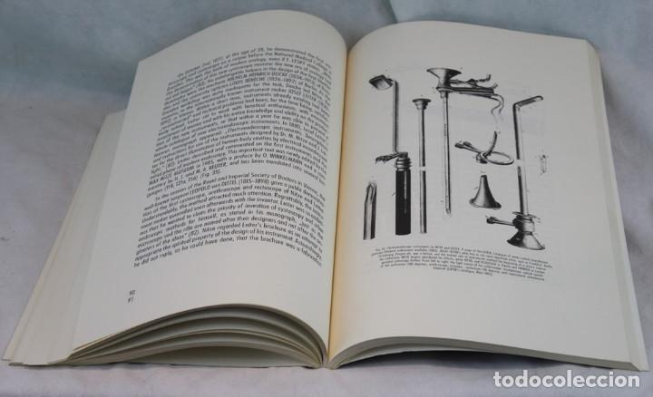 Libros de segunda mano: Philipp Bozzini and endoscopy in the 19th century,H.J. and M.A. Reuter. - Foto 6 - 208917330