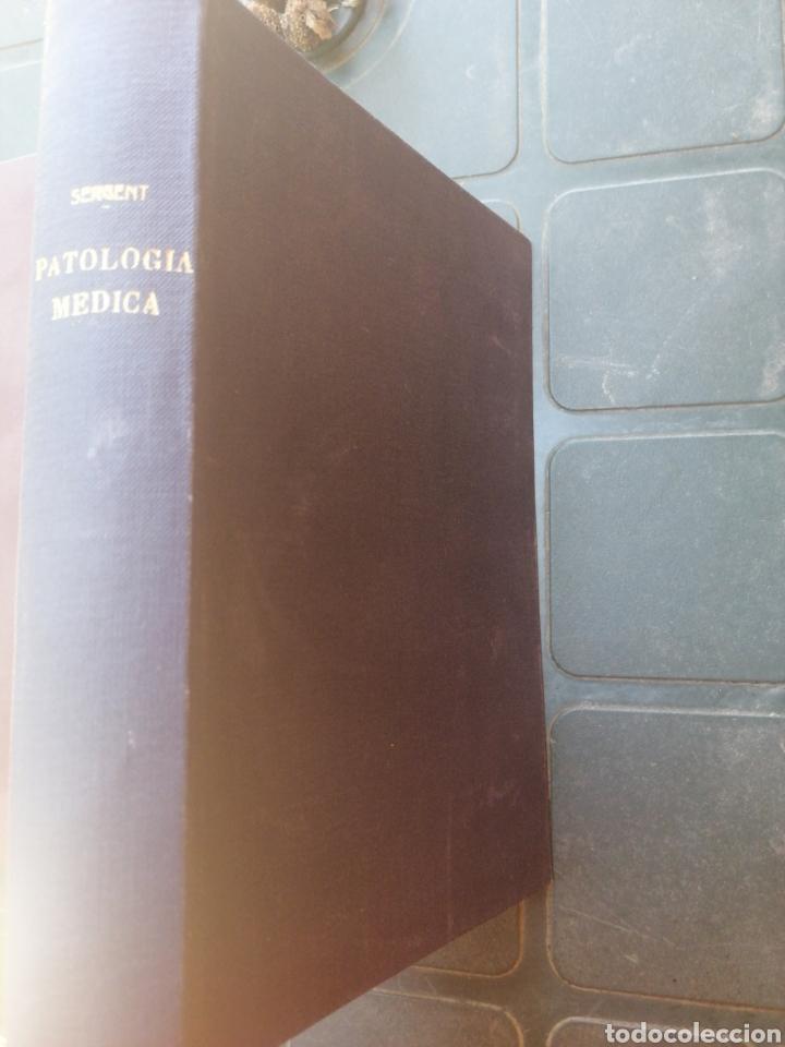 Libros de segunda mano: Intoxicaciones, enfermedades por carencia, por agentes físicos afecciones médicas TRAUMATISMOS. SERG - Foto 2 - 210202633