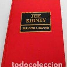 Libros de segunda mano: RIÑÓN . LIBROS INGLÉS Y ESPAÑOL. BUENOS PRECIOS. Lote 210826376