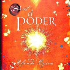 Libros de segunda mano: EL PODER. Lote 210839185