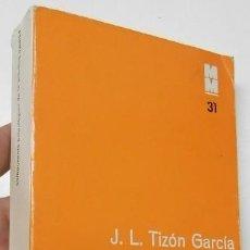 Libros de segunda mano: COMPONENTS PSICOLÒGICS DE LA PRÀCTIA MÈDICA: UNA PERSPECTIVA - J.L. TIZÓN GARCÍA. Lote 211409289