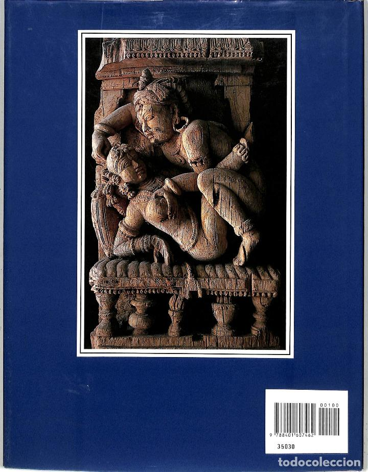 Libros de segunda mano: KAMA SUTRA , ANANGA RANGA , EL JARDÍN PERFUMADO - ANONIMOS - PLAZA & JANÉS EDITORES - - Foto 2 - 213766778