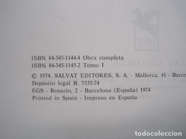 Libros de segunda mano: L. TESTUT, A. LATARJET. ANATOMÍA HUMANA. SALVAT. 4 TOMOS. PREMIO SAINTOUR. ILUSTRAN G. DEVY Y DUPRET - Foto 10 - 213995663