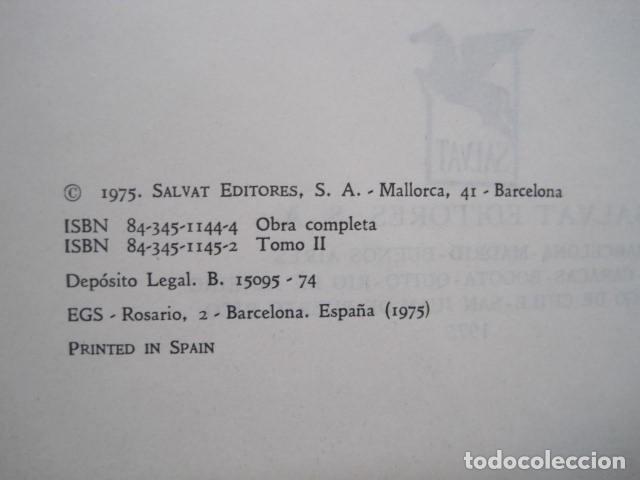 Libros de segunda mano: L. TESTUT, A. LATARJET. ANATOMÍA HUMANA. SALVAT. 4 TOMOS. PREMIO SAINTOUR. ILUSTRAN G. DEVY Y DUPRET - Foto 36 - 213995663