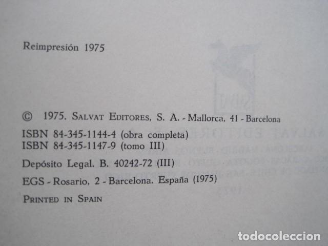 Libros de segunda mano: L. TESTUT, A. LATARJET. ANATOMÍA HUMANA. SALVAT. 4 TOMOS. PREMIO SAINTOUR. ILUSTRAN G. DEVY Y DUPRET - Foto 60 - 213995663