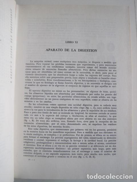 Libros de segunda mano: L. TESTUT, A. LATARJET. ANATOMÍA HUMANA. SALVAT. 4 TOMOS. PREMIO SAINTOUR. ILUSTRAN G. DEVY Y DUPRET - Foto 90 - 213995663