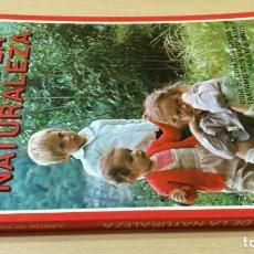Libros de segunda mano: HIJOS DE LA NATURALEZA - JULIETTE DE BAIRACLI - LEVY Q-204 HOMEOPEATICA NATURAL ALTERNATIVA. Lote 214126363