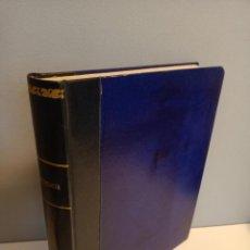 Libros de segunda mano: PARASITOLOGIA, MEDICINA / MEDICINE, LABORATORIOS SEMAR, 1980. Lote 214742710