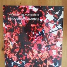 Libros de segunda mano: UNA TEORÍA ATREVIDA (EDUARDO CASASNOVAS). Lote 216893498