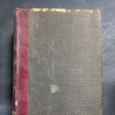Libros de segunda mano: OFFICE INTERNATIONAL D'HYGIENE PUBLIQUE. BULLETIN MENSUEL. TOME XIV. PARIS, 1922. DEL Nº 1 AL 12.. Lote 217327801