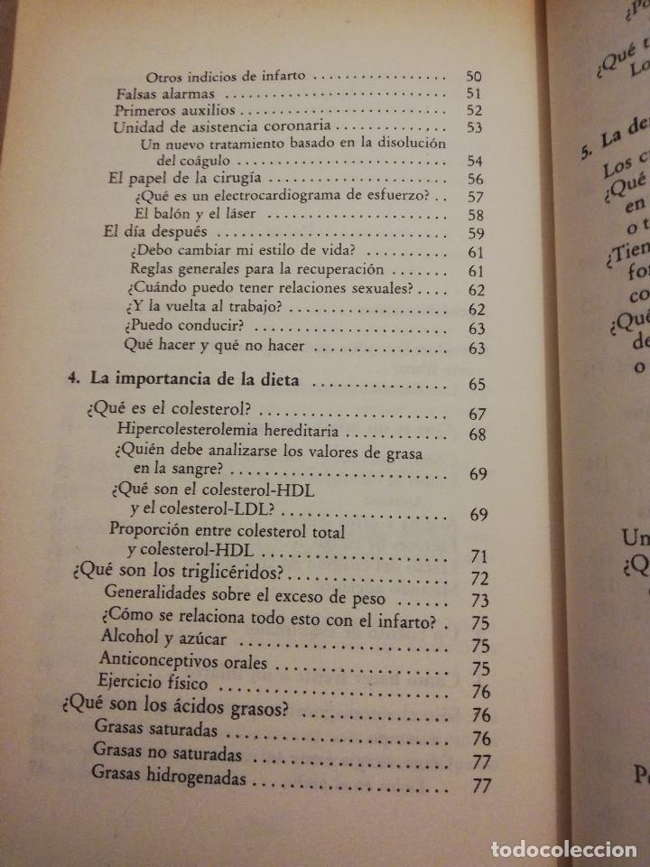 Libros de segunda mano: LA DIETA DEL ESQUIMAL (DRS. REG SAYNOR Y FRANK RYAN) - Foto 4 - 217534882